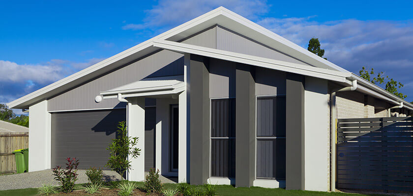 External Painting | Brisbane | protected from water damage