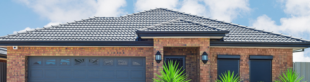 Roof Restoration | Brisbane | Restoring roofing to a fresh and clean appearance